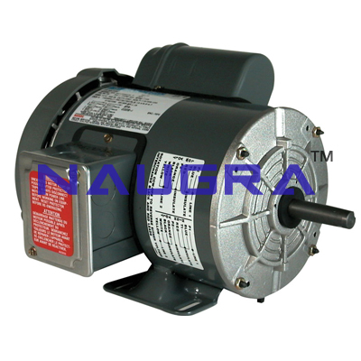 Electric Motor and Generator Teaching Systems
