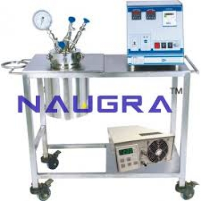 Supercritical Fluid Extraction Tool