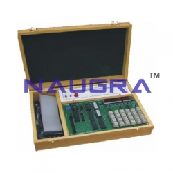 Microprocessor Lab Equipments