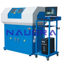 Educational CNC Machines