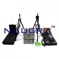 Telecomunication Lab Equipments