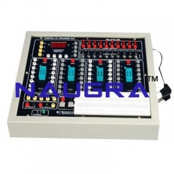 Analog and Digital Circuit Lab