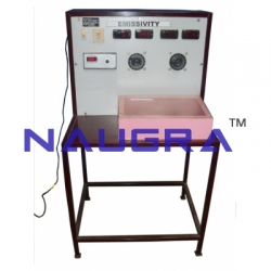 Heat Transfer Laboratory Apparatus