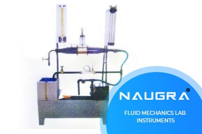 Fluid Mechanics Lab Instruments
