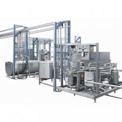 Agro Processing and Dairy
