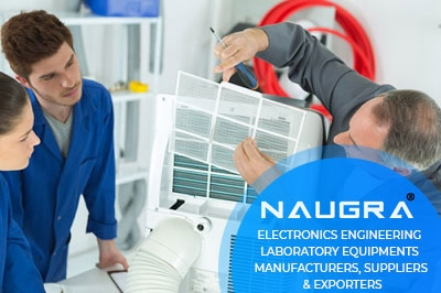 Electronics Engineering Lab Equipments