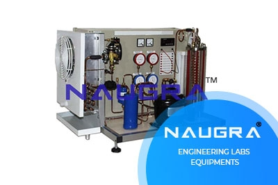 Engineering Training Lab Equipments