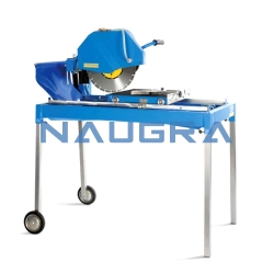 Masonry Workshop Equipments