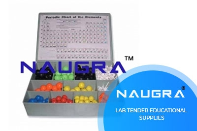 Lab Tender Educational Supplies
