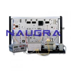 Industrial Electronics Lab Equipments