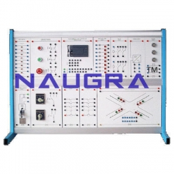 Industrial Trainer Suppliers
