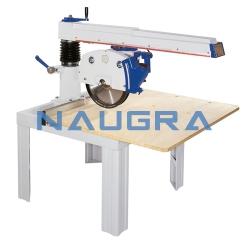 Woodworking Workshop Lab Machines