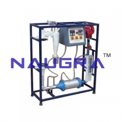 Double Stage Glass Distillation