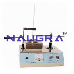 Coated Fabric Testing Equipment
