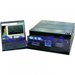 Thermal and Energy Lab Equipment
