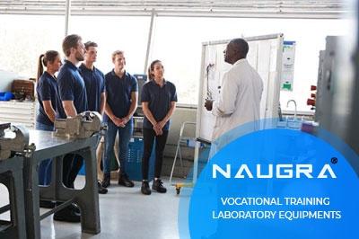 Vocational Training Lab Equipments