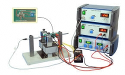Physics Lab Electronics Equipments
