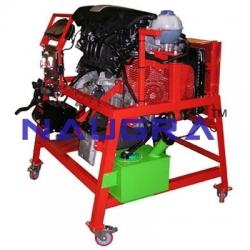 Petrol Engine Rigs