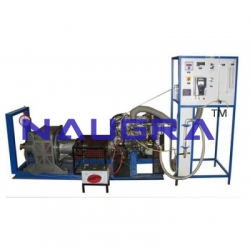 Internal Combustion Engine Lab Equipments