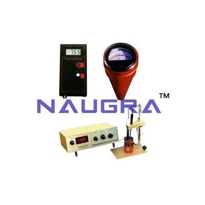 Analytical Lab Instruments