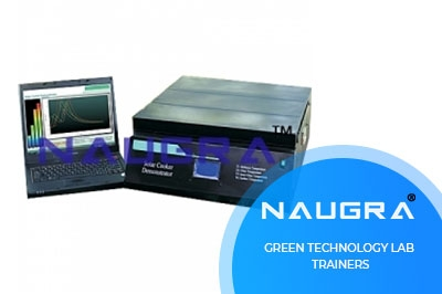 Green Technology Lab Trainers