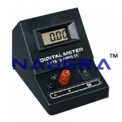 Educational Desk Stand Meter