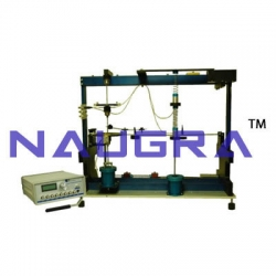 Electrical Lab Testing Equipment
