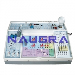 Electrical and Communication Engineering Lab Equipment
