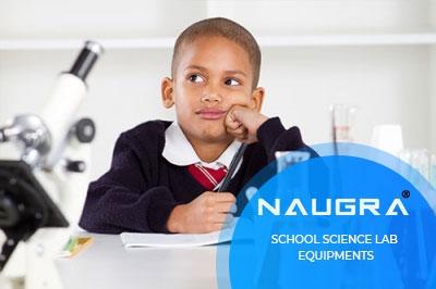 School Science Lab Equipments