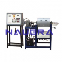 Mechanical Operation Laboratory Equipments