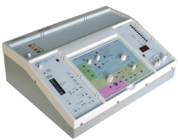 Data Acquisition Lab Trainer